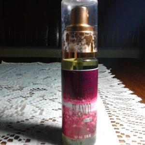 Tendencia Perfume Diamante Blanco Imitación