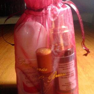 Pack Tendencia Animal: Desodorante, escencia y perfume