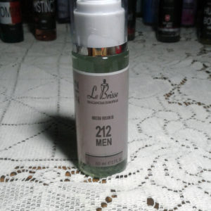 Tendencia Carolina Herrera 212 para el 60 ml